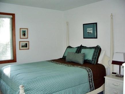 Katama - Edgartown Martha's Vineyard vacation rental - Queen bedroom