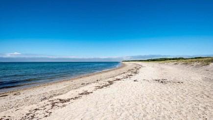 Vineyard Haven Martha's Vineyard vacation rental - Beautiful, private association beach.