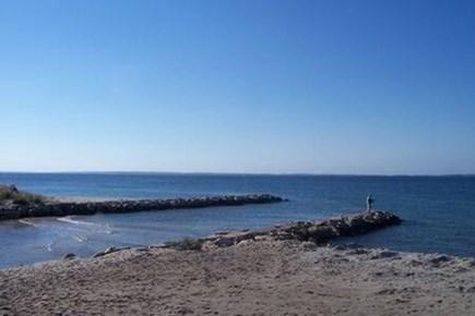 Vineyard Haven Martha's Vineyard vacation rental - Beach inlet for fishing, swimming, crabbing, kayaking.