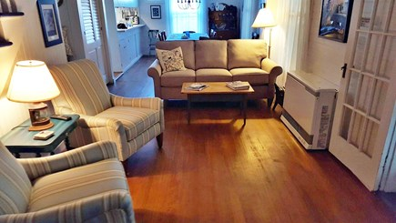 Oak Bluffs, East Chop Martha's Vineyard vacation rental - The open floor plan is perfect for bigger families.
