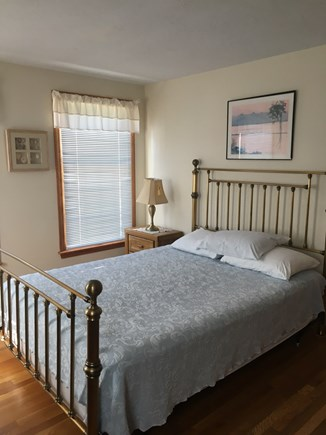 Katama Edgartown   Martha's Vineyard vacation rental - Downstairs queen bedroom