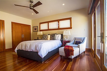 Oak Bluffs Martha's Vineyard vacation rental - Garden Master Bedroom
