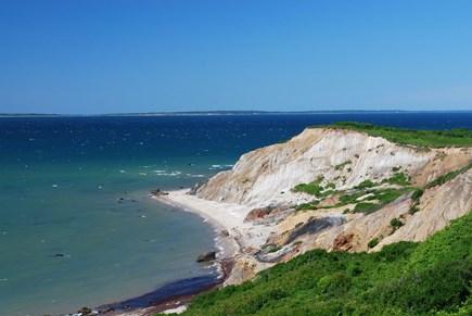 Edgartown Martha's Vineyard vacation rental - Gay Head (Aquinnah) Cliff