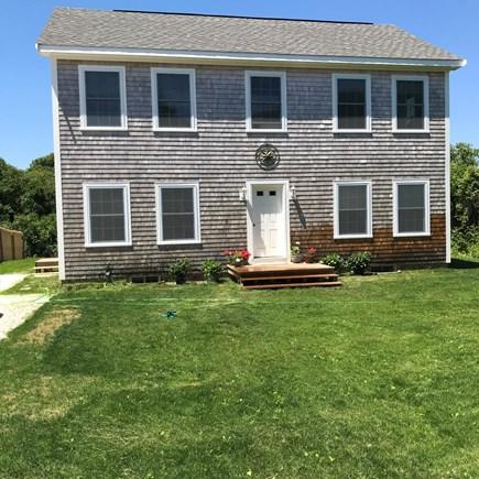 Chilmark Martha's Vineyard vacation rental - Home