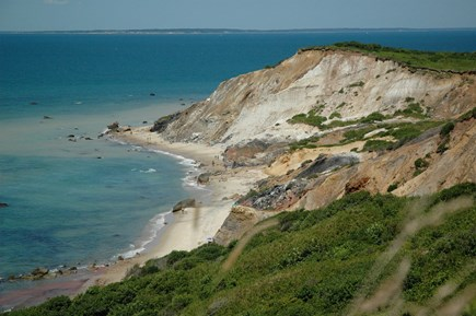 Edgartown Martha's Vineyard vacation rental - Explore the Island....Gay Head Cliffs