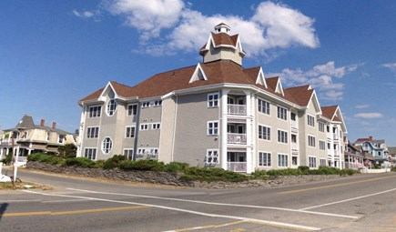 Oak Bluffs Martha's Vineyard vacation rental - Sea View Condominiums.