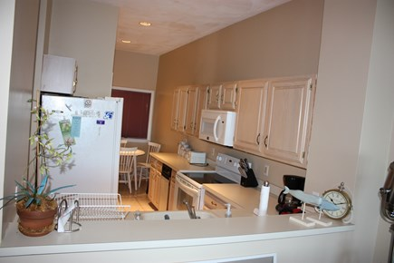 Oak Bluffs Martha's Vineyard vacation rental - Kitchen.