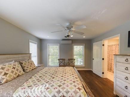 Oak Bluffs Martha's Vineyard vacation rental - Bedroom #1 - Master Bedroom - King Bed