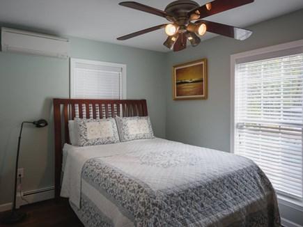 Oak Bluffs Martha's Vineyard vacation rental - Bedroom #2 - First Floor - Queen Bed