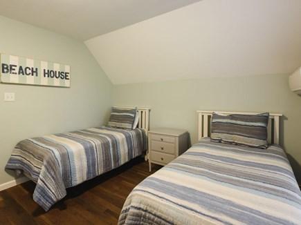 Oak Bluffs Martha's Vineyard vacation rental - Bedroom #3 - 2 Twin Beds