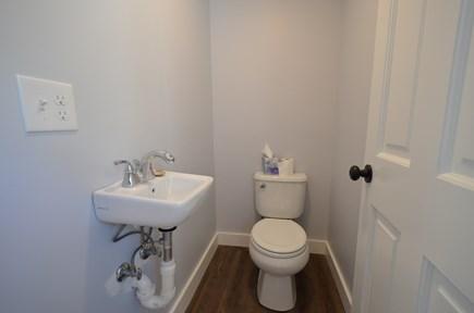 Oak Bluffs Martha's Vineyard vacation rental - 1st Floor 1/2 Bath