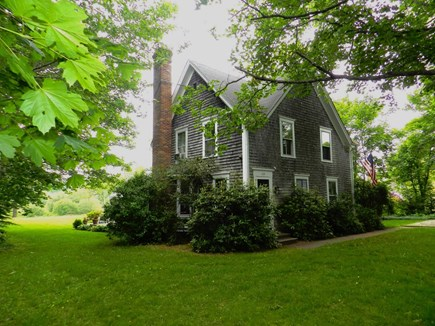 West Tisbury Martha's Vineyard vacation rental - You are now on the Vineyard!
