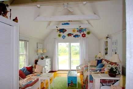 West Tisbury Martha's Vineyard vacation rental - Cottage 2nd View