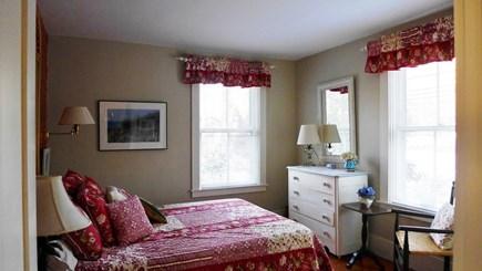 West Tisbury Martha's Vineyard vacation rental - 1st Floor Double Bedroom