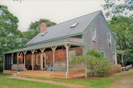 Edgartown Martha's Vineyard vacation rental - Edgartown Vacation Rental ID 2989