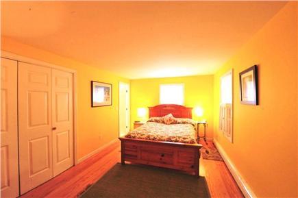 Edgartown Martha's Vineyard vacation rental - Downstairs master bedroom