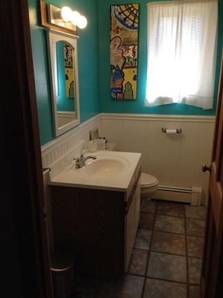 Oak Bluffs Martha's Vineyard vacation rental - Bath room