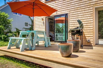 Vineyard Haven Martha's Vineyard vacation rental - Walking distance to the town, beach, and ferry.