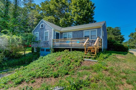 Vineyard Haven Martha's Vineyard vacation rental - There is room for 6 in this Martha Vineyard rental.