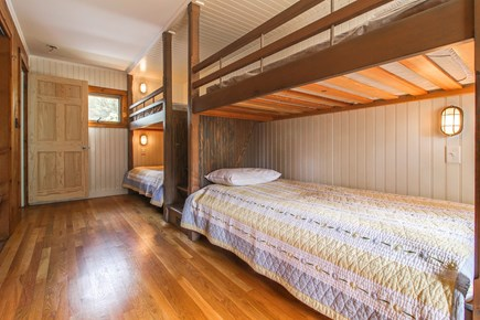 Vineyard Haven Martha's Vineyard vacation rental - Perfect space for the kids!