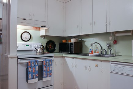 Vineyard Haven Martha's Vineyard vacation rental - This home is equipped with a full kitchen.