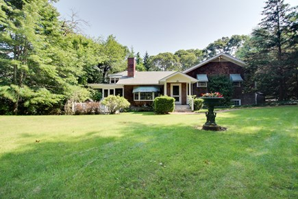 Vineyard Haven Martha's Vineyard vacation rental - This home is located in the quiet neighborhood of Tisbury.