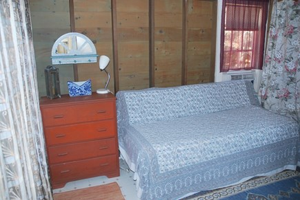 Oak Bluffs Martha's Vineyard vacation rental - Second bedroom. Will be bunk bed. Double down, twin up