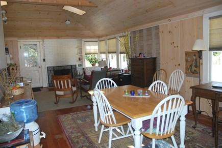 Oak Bluffs Martha's Vineyard vacation rental - Plenty of room to entertain