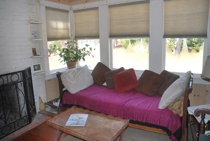 Oak Bluffs Martha's Vineyard vacation rental - Casual and Comfortable