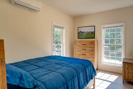 Oak Bluffs Martha's Vineyard vacation rental - Come home and rest up for the next day in this queen bed.