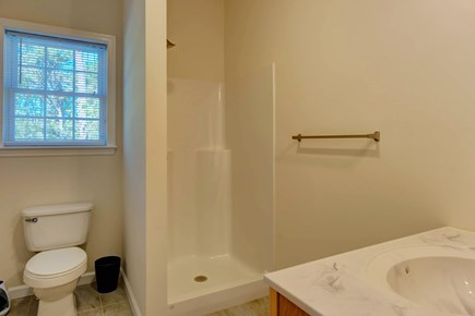 Oak Bluffs Martha's Vineyard vacation rental - Get all clean and ready for the day in this bathroom.