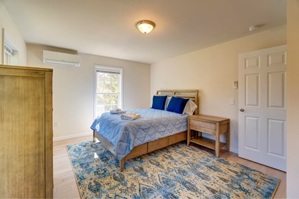 Oak Bluffs Martha's Vineyard vacation rental - Get well rested and rejuvenated in this queen size bed.