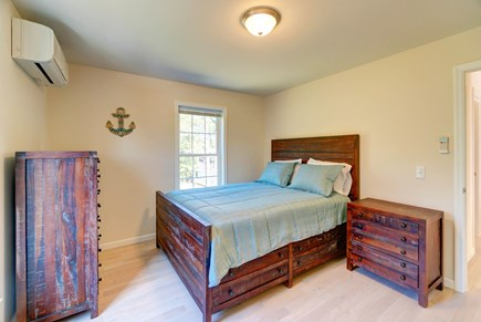 Oak Bluffs Martha's Vineyard vacation rental - After a long day come home and sleep in your queen size bed.