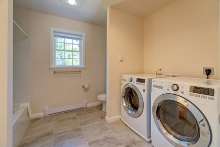 Oak Bluffs Martha's Vineyard vacation rental - Come home and wash your clothes after a long day of exploring.