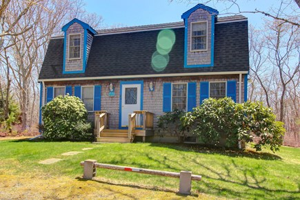 Edgartown Martha's Vineyard vacation rental - Plenty of space for all guests to unwind