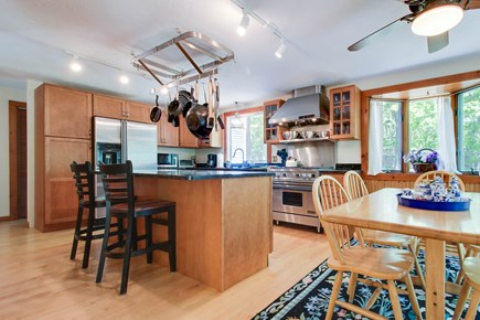 Edgartown Martha's Vineyard vacation rental - A chef will gasp in awe at the many state-of-the-art appliances