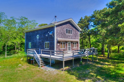 Edgartown Martha's Vineyard vacation rental - Invigorate your senses with a stellar island location