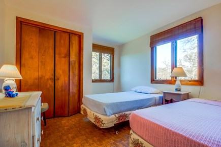Edgartown Martha's Vineyard vacation rental - Twin beds are perfect for kids or extra guests