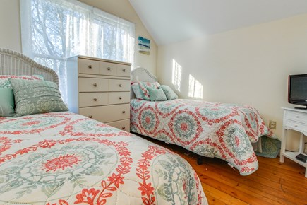 Oak Bluffs Martha's Vineyard vacation rental - This room has space for two more.