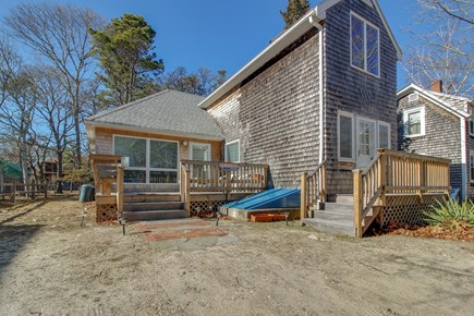 Oak Bluffs Martha's Vineyard vacation rental - This home is in walking distance to downtown and the many beaches