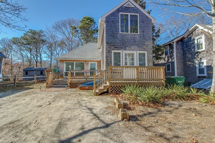 Oak Bluffs Martha's Vineyard vacation rental - This classic styled house has everything you need!