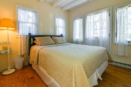 Oak Bluffs Martha's Vineyard vacation rental - Get well rested in this beautiful master bedroom.