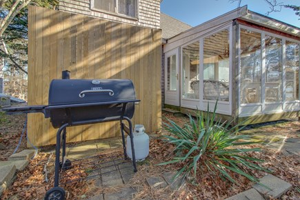 Oak Bluffs Martha's Vineyard vacation rental - Grill yourself a five star dinner