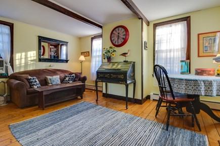 Edgartown Martha's Vineyard vacation rental - Eclectic yet carefully chosen furnishings make this a fun home