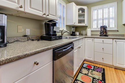 Oak Bluffs Martha's Vineyard vacation rental - Easy clean up with this dishwasher.