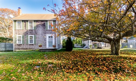 Oak Bluffs Martha's Vineyard vacation rental - This inviting and comfortable Oak Bluffs vacation home awaits you