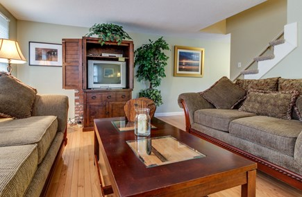 Oak Bluffs Martha's Vineyard vacation rental - Watch your favorite TV show after a long day at the beach