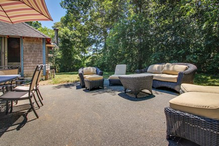 Oak Bluffs Martha's Vineyard vacation rental - Unwind after a long day outside under the stars.