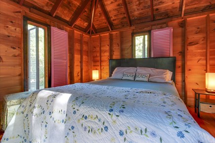 Oak Bluffs Martha's Vineyard vacation rental - This second bedroom will ensure everyone gets the rest they need