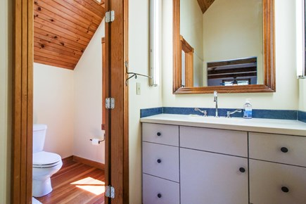 Oak Bluffs Martha's Vineyard vacation rental - Get ready for the day in this bathroom.